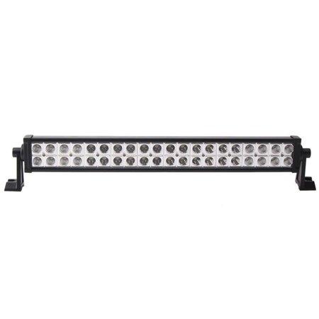 - 22inch 120W Philips LED Work Light Bar Flood Spot Offroad ATV 4WD Truck IP67 SUV