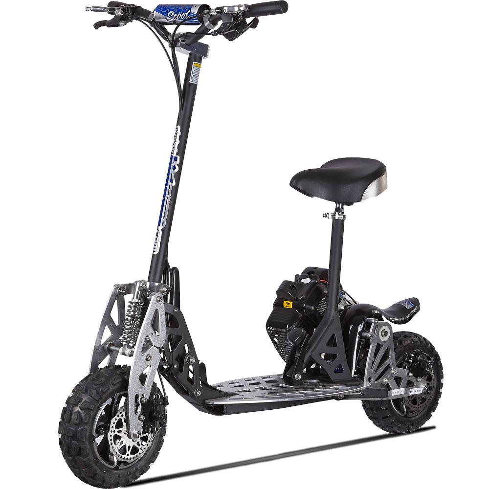 Evo 2x Big 50cc Powerboard, Scooter (Non-CA Compliant) by