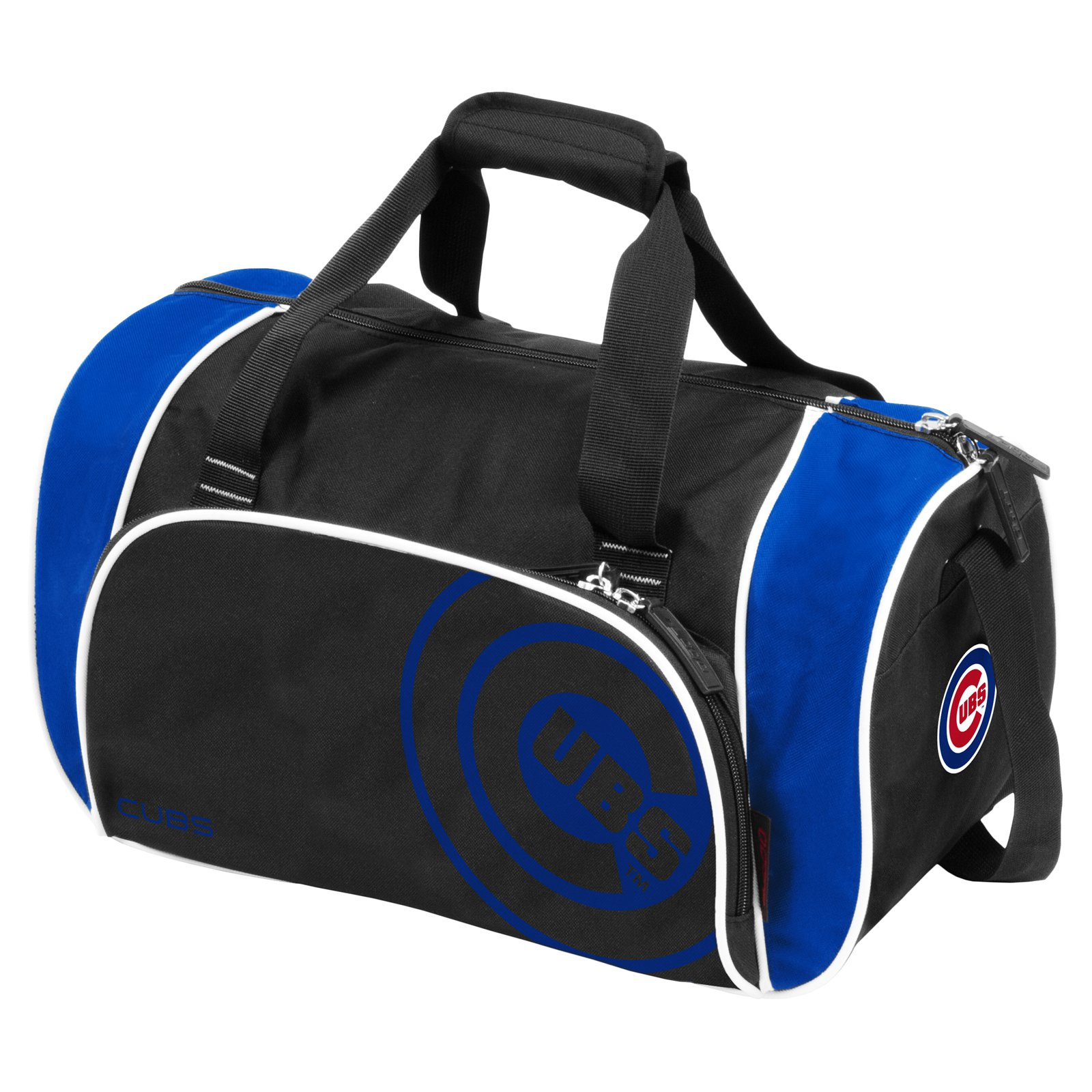 Logo MLB Atlanta Braves Locker Duffel