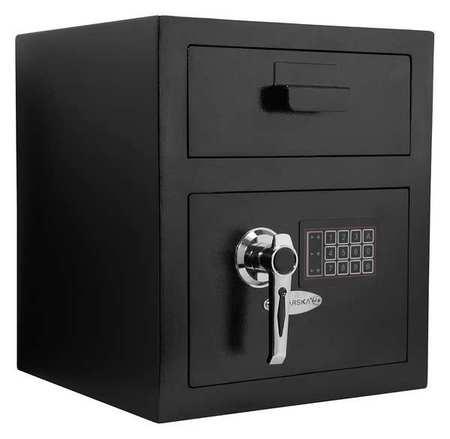 0.72 Cubic Ft Keypad Depository Safe by Barska