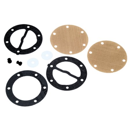 Round Fuel Pump - Winderosa 451455 Round Fuel Pump Repair Kit