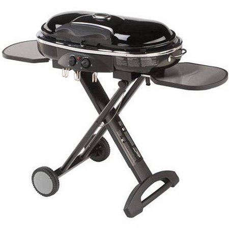 COLEMAN 2000020945 Propane Grill,Portable,11,000 BtuH G0313787