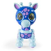 Zoomer Zupps Safari, Rafa - Interactive Giraffe with Lights, Sounds and Sensors, Walmart Exclusive