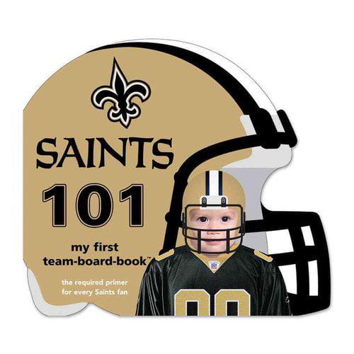 New Orleans Saints 101
