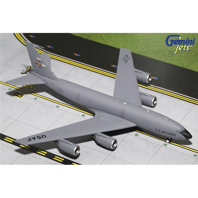 Gemini200 1-200 G2AFO667 US Air Force Boeing KC-135R Beale AFB 1-200 Model Airplane by GEMINI200 1-200