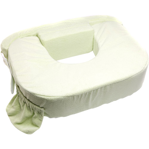 My Brest Friend Twin and Plus Size Slipcover, Green Deluxe