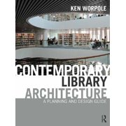Contemporary Library Architecture - eBook