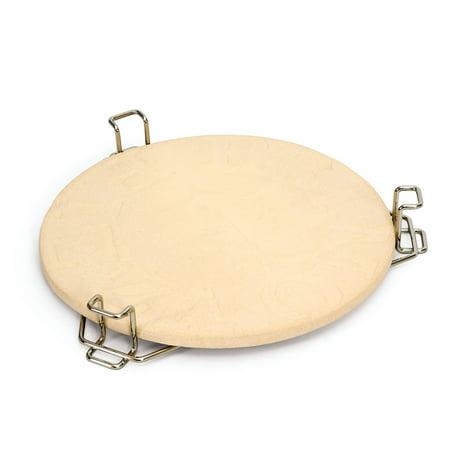 Primo Heat Deflector Plate with Rack (Heat Deflector)