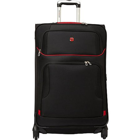 Wenger SwissGear Expandable Lightweight Luggage 28