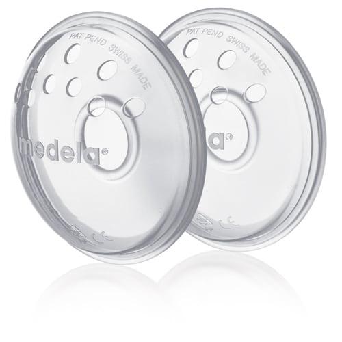 SoftShells Inverted Nipple Kit