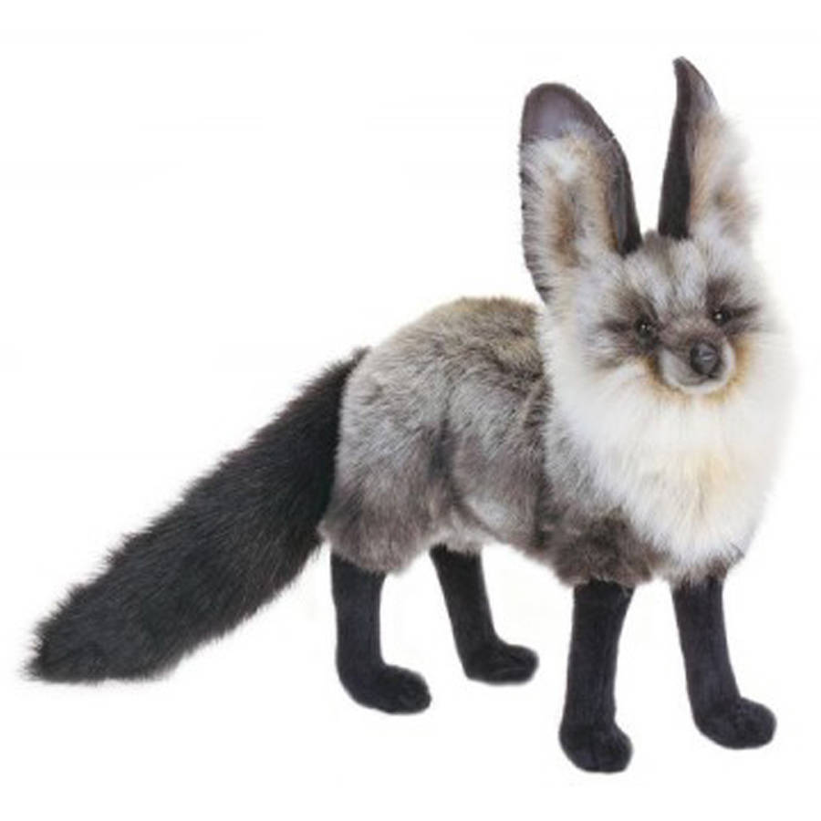 Hansa South African Fox Plush Toy