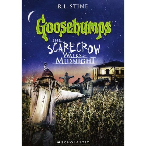 Goosebumps: The Scarecrow Walks At Midnight (Full Frame)