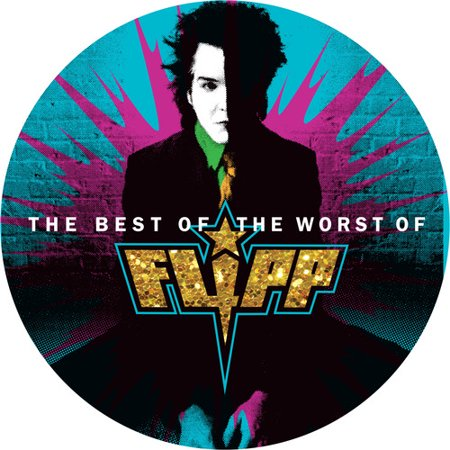 The Best Of The Worst Of Flipp (Vinyl) (explicit)