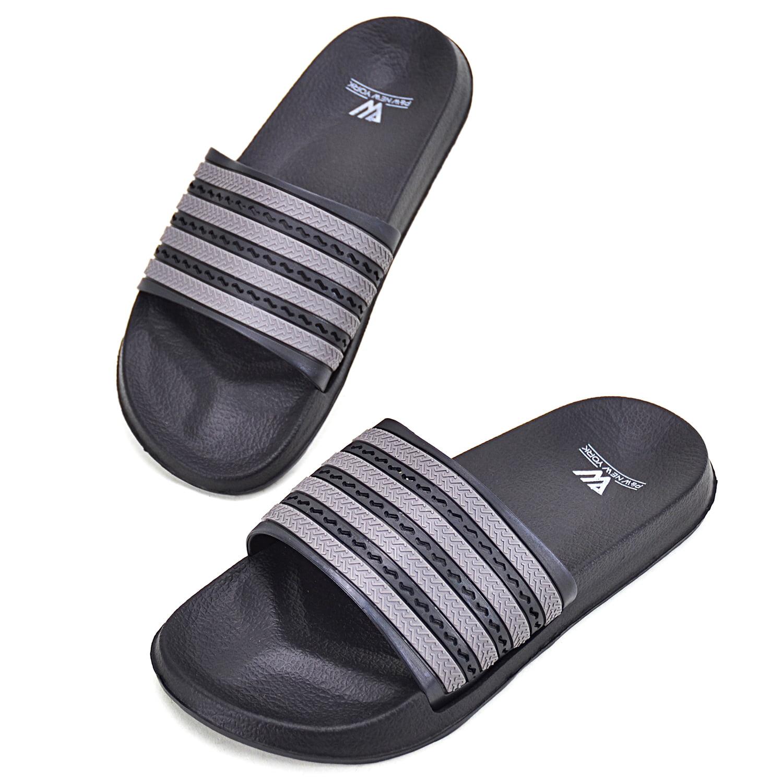 York Kid,Non Slip Shower Shoes,Wash Room Bathroom Bedroom Swimming Indoor /& Outdoor Floor Slipper