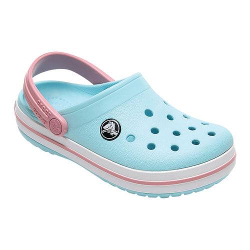 Crocs Kids Unisex Child Crocband Clogs