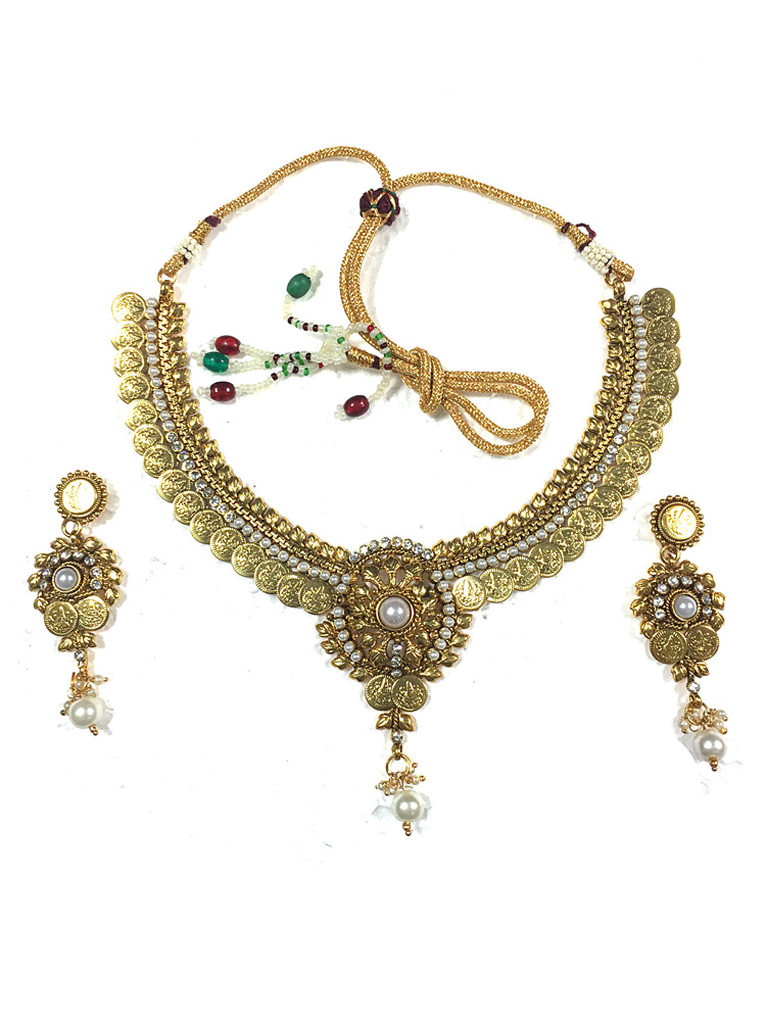 Indian vintage women s fashion party jewelry for Vintage costume jewelry websites