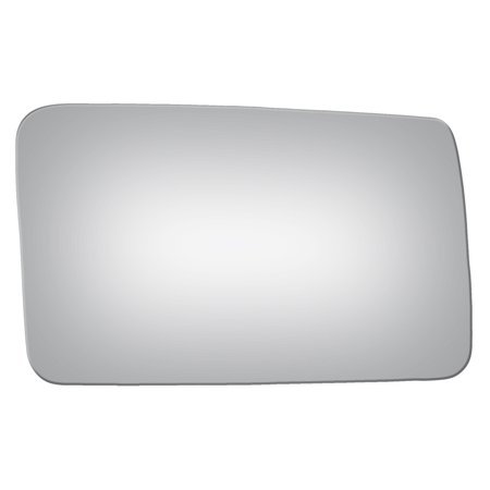 Burco 3203 Right Side Mirror Glass for Chevy S10, S10 Blazer, GMC Jimmy, S15