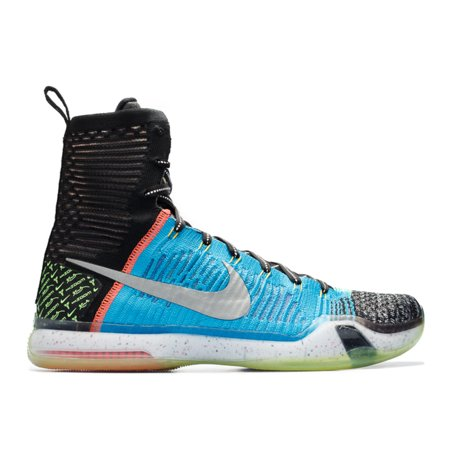 1c761cbf07a6 Nike - Men - Nike Kobe 10 Elite Se  What The Kobe  -815810-900 ...