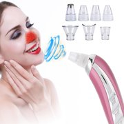 EECOO Electric USB Facial Skin Care Pore Cleaner Blackhead Removal Vacuum Acne Cleanser Skin Care Cleaner Skin Lifting Cleaner