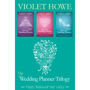 The Wedding Planner Trilogy - eBook
