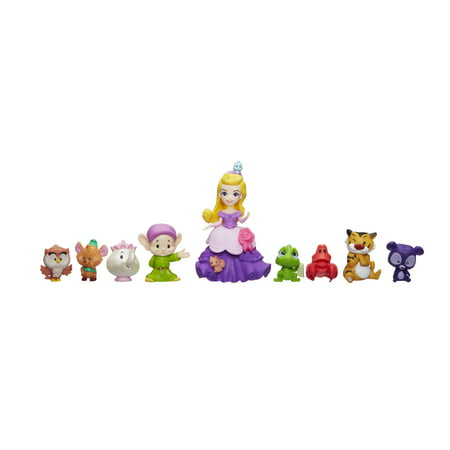 Disney Princess Little Kingdom Royal Friends Collection - Disney Aurora