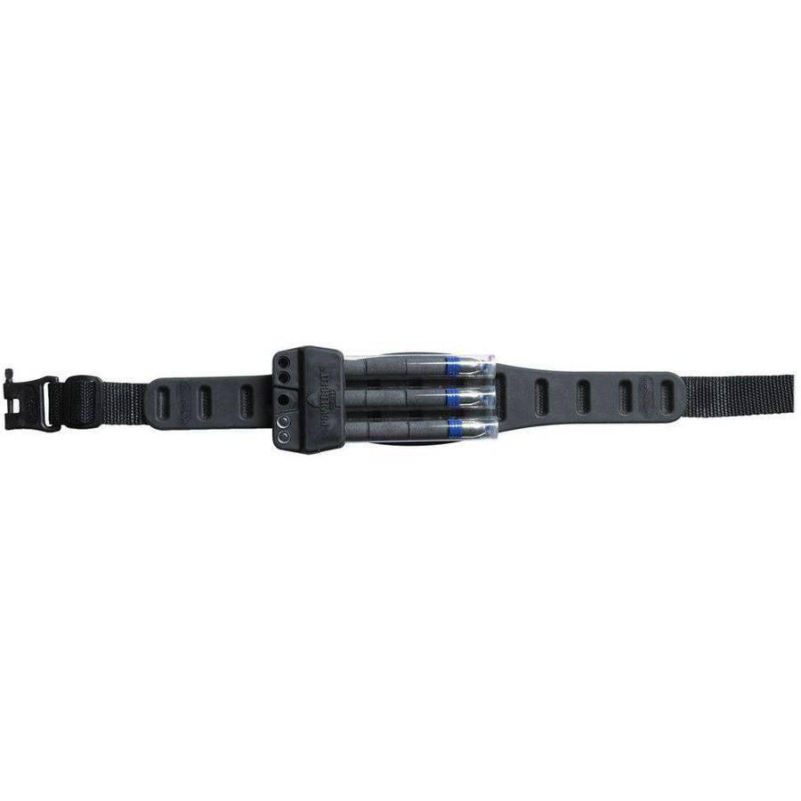 CVA 540007 Quake Claw ML Sling, Black by CVA/BLACK POWDER PRODUCTS