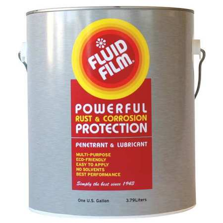 Fluid Film NAS Lubricant, Corrosion Inhibitor FLUID FILM CA