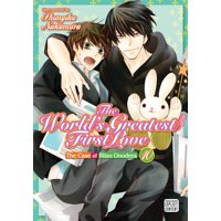 The World's Greatest First Love, Vol. 10 : The Case of Ritsu Onodera