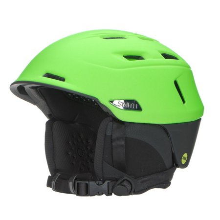 Smith Camber Helmet Matte Reactor / Black Large, AirEvac 2 Ventilation By Smith
