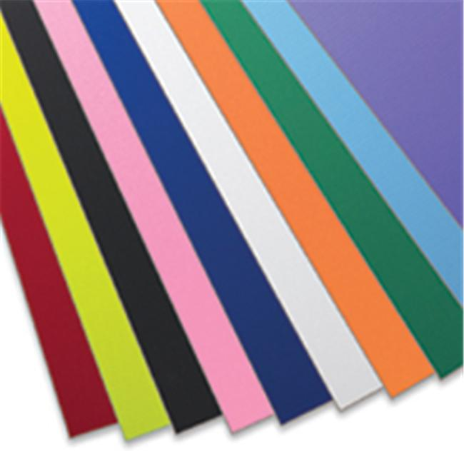 Flipside 32380 Purple Corrugated Sheet - Case of 25