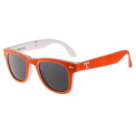 Tennessee Volunteers Foldable Sunglasses - No (Foldable Sunglasses Cheap)