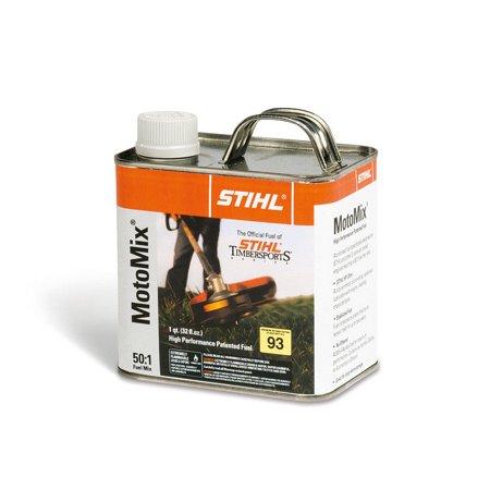 STIHL MotoMix High Performance Premix Fuel 50:1 - 2 Pack + 30% Off!