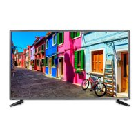 Deals on Sceptre E405BD-FR 40-inch 1080P LED TV w/Built-in DVD Player