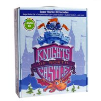 Knights of North Castle: Vacation Bible School (Vbs) 2020 Knights of North Castle Super Starter Kit Plus Digital: Quest for the King's Armor (Other)