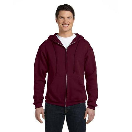 Dri-Power Fleece Full-Zip Hood
