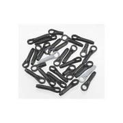 Plastic Links 22 Long 4 Short 2 Gray Short Kinetic 50 Multi-Colored