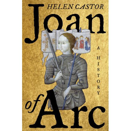 Joan of Arc: A History - image 1 de 1