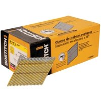 BOSTITCH S16D131GAL-FH Framing Nail, 3-1/2 In,PK2000