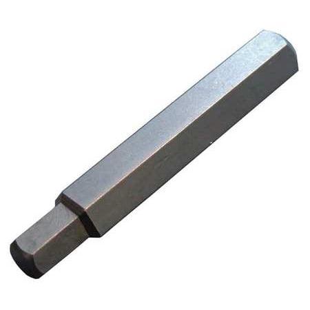 Sk Professional Tools Screwdriver Bit, Alloy steel, 82154
