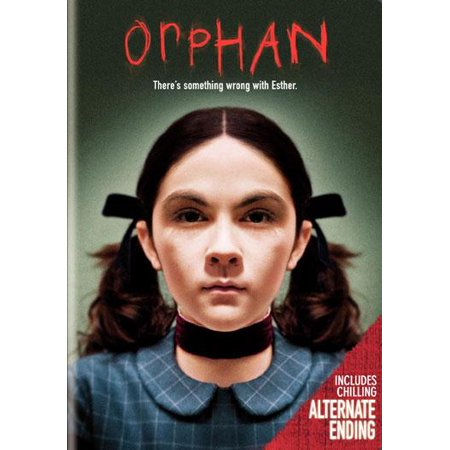 Orphan (Other)
