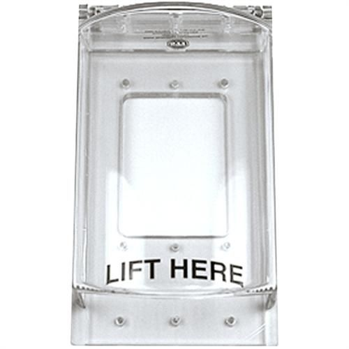 Securitron WCC Weatherproof Cover Clear