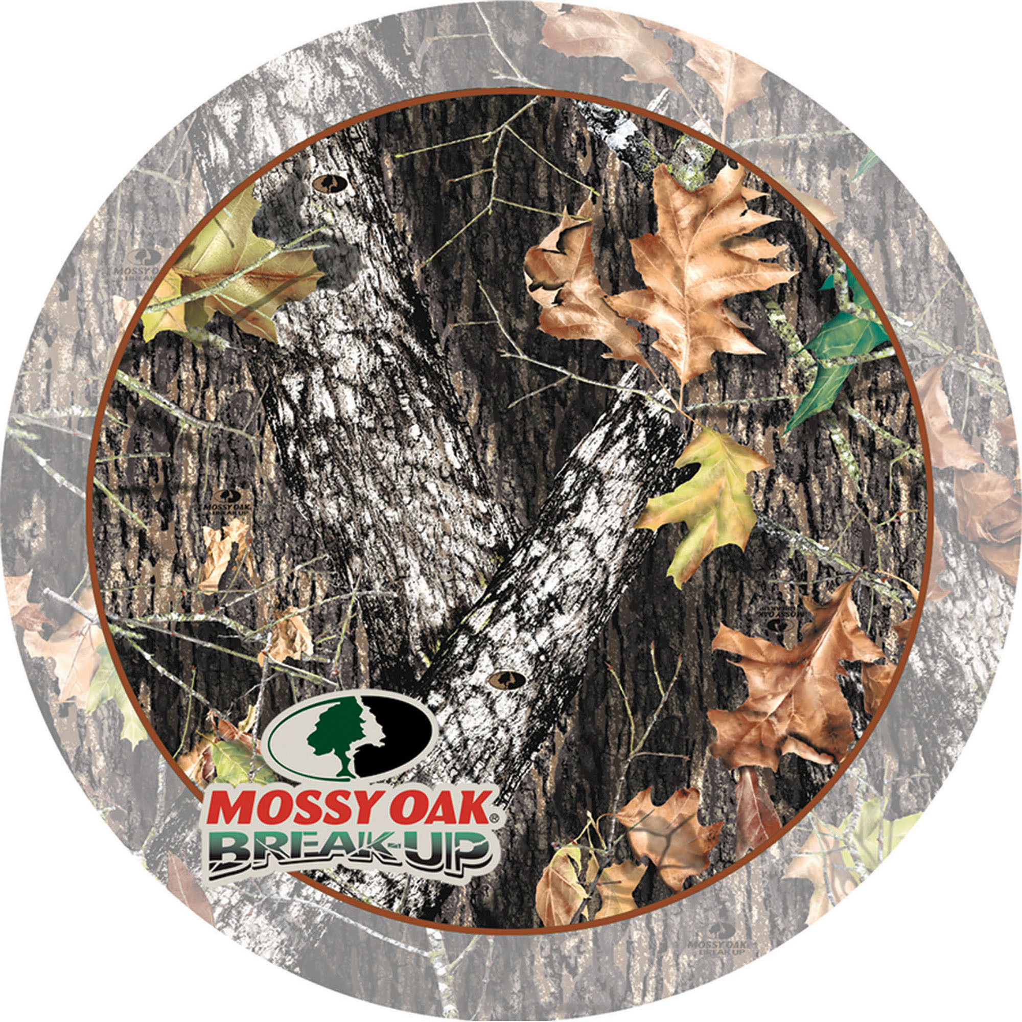 Thirstystone Occasions Drink Coasters, Mossy Oak Break-Up