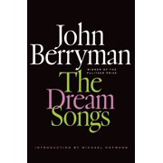 The Dream Songs : Poems