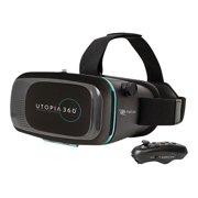 ReTrak Utopia 360 - Virtual reality headset for cellular phone