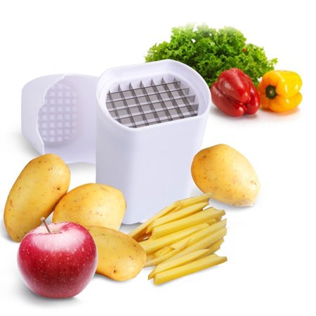 French Fry Cutter Vegetable Fruit Slicer Potato
