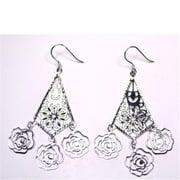 Merit 18144 925 Silver Earring