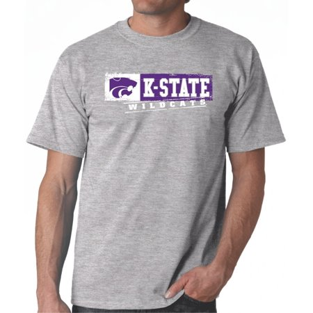 J2 Sport Kansas State Wildcats NCAA Sticker (Kansas State Wildcats University)