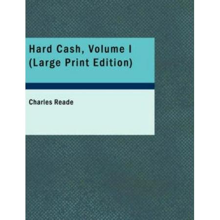 Hard Cash  Volume I