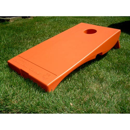 Driveway Games All-Weather Corntoss Beanbag Game - Orange Targets