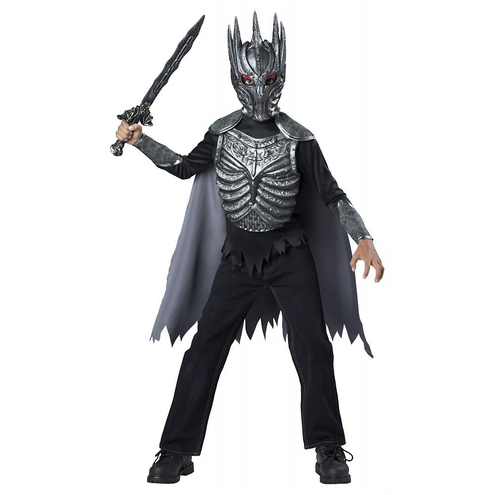 Dark Knight Child Costume - Large